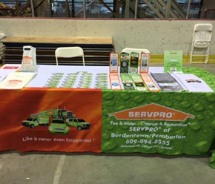 SERVPRO of Bordentown/Pemberton & MIDJersey Chamber of Commerce
