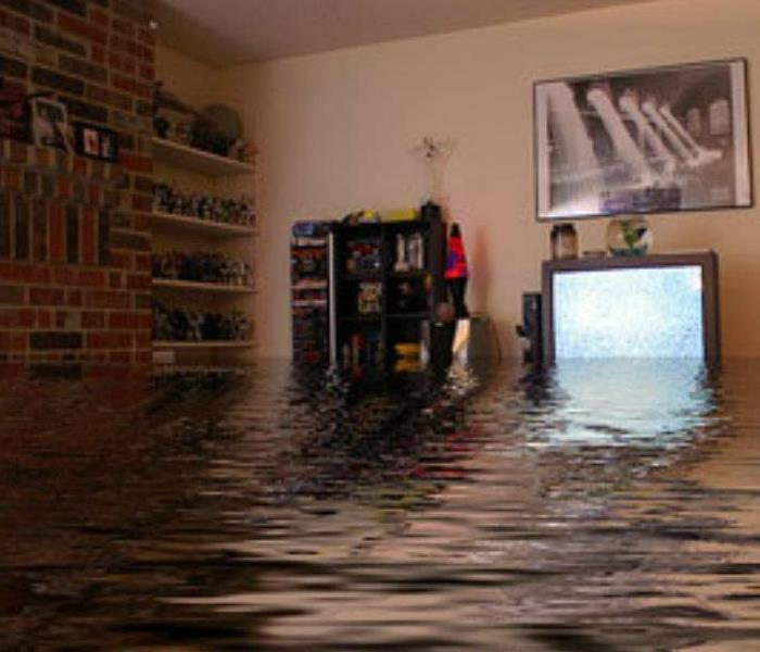 Water Damage What Do I Do Now? Water Disasters in Your Home