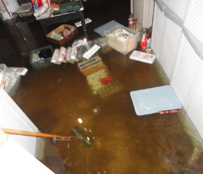 Water Damage How to Protect your Basement from Water Damage