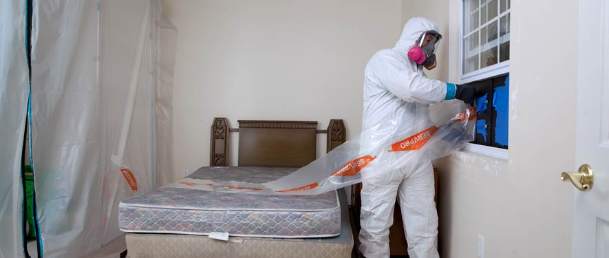 Bordentown, NJ biohazard cleaning