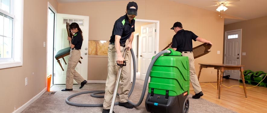 Bordentown Township, NJ cleaning services